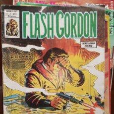 Cómics: FLASH GORDON VOL 2 N° 8. Lote 218280631