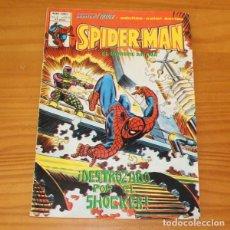 Cómics: SPIDER-MAN EL HOMBRE ARAÑA VOL.3 63-B DESTROZADO POR EL SHOCK. EDICIONES VERTICE SPIDERMAN. Lote 218363540