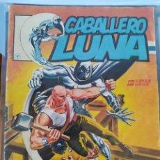 Cómics: DESCATALOGADO-CABALLERO LUNA Nº7 SURCO 1979 -125 PESETAS-¡¡¡¡MUY BUEN ESTADO !!!!! (VFN). Lote 218419262