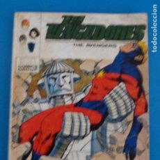 Cómics: COMIC DE LOS VENGADORES EL DIA DEL JUICIO FINAL Nº 41 AÑO 1972 DE TACO EDICIONES VERTICE LOTE 26 B. Lote 218479231