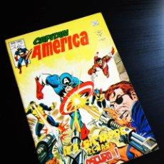 Cómics: MUY BUEN ESTADO CAPITAN AMERICA 37 VOL III VERTICE. Lote 218588048
