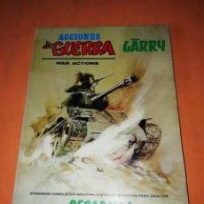 Cómics: ACCIONES DE GUERRA. Nº 13. PESADILLA. VERTICE TACO 1972. Lote 218612148