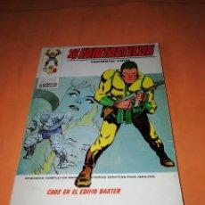 Cómics: LOS 4 FANTASTICOS. VOLUMEN 1 . Nº 50 . VERTICE TACO. CAOS EN EL EDIFICIO BAXTER.. Lote 218614206