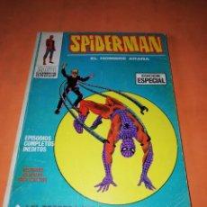 Cómics: SPIDERMAN. VOLUMEN 1 Nº 5. EL REGRESO DEL DR OCTOPUS. VERTICE TACO.. Lote 218618638