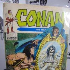 Comics : CONAN Nº 13. Lote 218641385