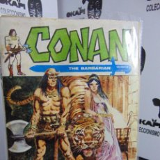 Comics : CONAN Nº 3. Lote 218641655