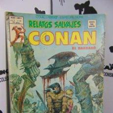 Comics : RELATOS SALVAJES CONAN Nº 79. Lote 218644205