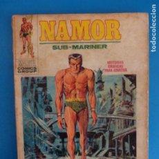 Cómics: COMIC DE NAMOR CAMINO DE LA MUERTE Nº 17 AÑO 1972 DE TACO EDICIONES VERTICE LOTE 29 B. Lote 218666065