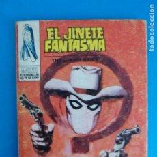 Cómics: COMIC DE EL JINETE FANTASMA TENEBROSO MISTERIO Nº 3 AÑO 1969 DE TACO EDICIONES VERTICE LOTE 30 A. Lote 218669460