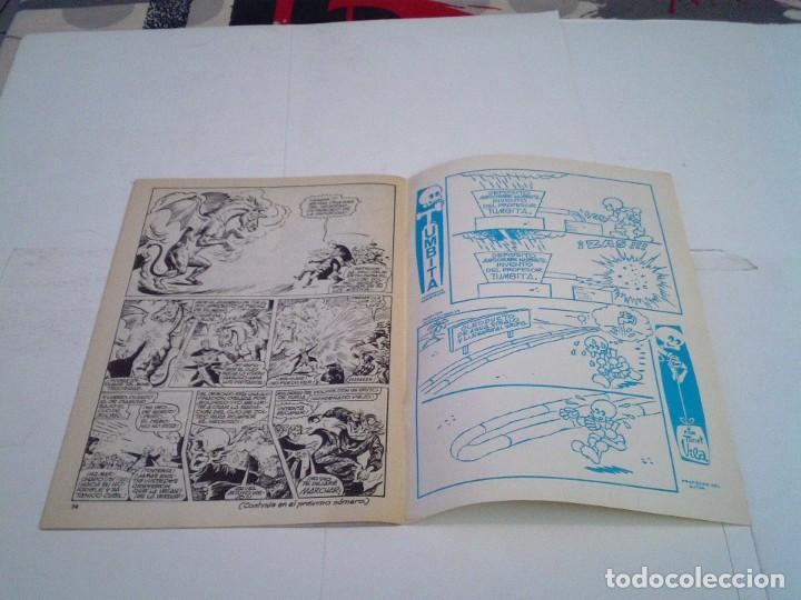 Cómics: KELLY OJO MAGICO - NUMERO 5 - MUNDICOMICS - VERTICE - MUY BUEN ESTADO - CJ 112 - GORBAUD - Foto 4 - 218677322