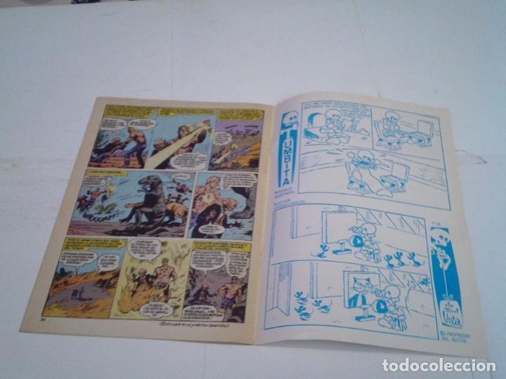 Cómics: KELLY OJO MAGICO - NUMERO 4 - MUNDICOMICS - VERTICE - MUY BUEN ESTADO - CJ 112 - GORBAUD - Foto 4 - 218723080