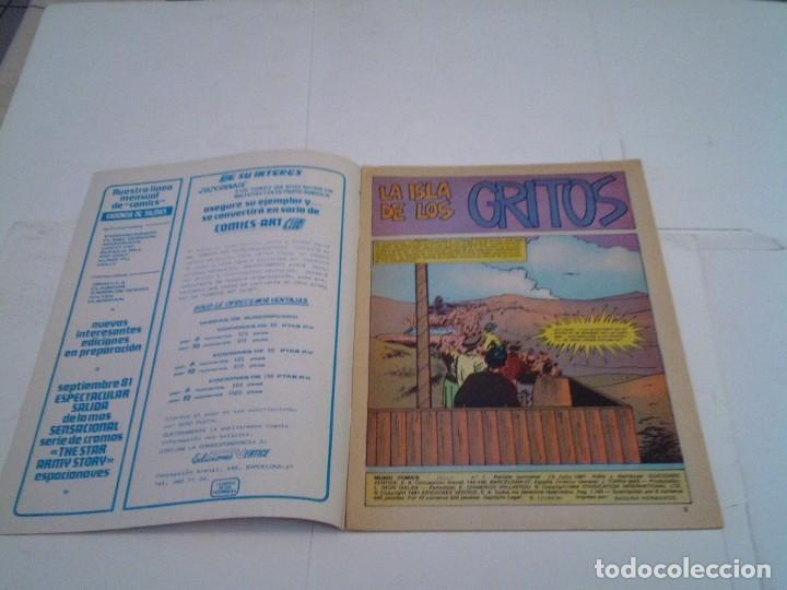 Cómics: KELLY OJO MAGICO - NUMERO 3 - MUNDICOMICS - VERTICE - BUEN ESTADO - CJ 112 - GORBAUD - Foto 2 - 218723318