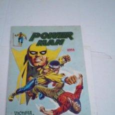Cómics: POWER MAN - NUMERO 1 - LINEA 83 - SURCO - VERTICE - CJ 112 - GORBAUD. Lote 218723687