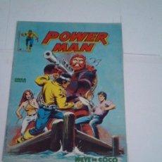 Cómics: POWER MAN - NUMERO 2 - LINEA 83 - SURCO - VERTICE - MUY BUEN ESTADO - CJ 119 - GORBAUD. Lote 218723796