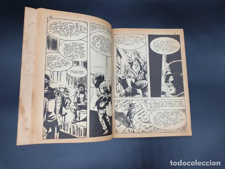 Cómics: comics Dan Defender Marvel. Alguien me llama asesino. Edicion especial - Foto 3 - 218767485