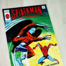 Cómics: CASI EXCELENTE ESTADO SPIDERMAN 42 VOL III MUNDI COMICS VERTICE. Lote 218769836