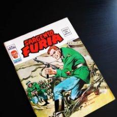 Cómics: MUY BUEN ESTADO SARGENTO FURIA 6 VOL II MUNDI COMICS VERTICE. Lote 218777978