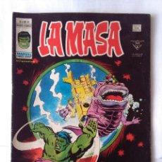 Cómics: LA MASA VOLUMEN 3 NUMERO 31. Lote 218802950