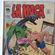 Cómics: LA MASA VOLUMEN 3 NUMERO 11. Lote 218803248
