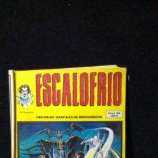 Cómics: COMIC MARVEL VÉRTICE VOL.1 ESCALOFRÍO Nº 55. 35 PTS. 1976. CON ESTELA PLATEADA. Lote 218907641