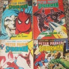 Cómics: CÓMICS PETER PARKER VERTICE. Lote 218982633