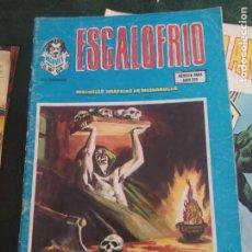 Cómics: ESCALOFRIO VOL 1 N 64 VERTICE. Lote 218985442