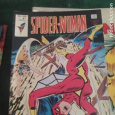 Cómics: SPIDERWOMAN VOL 1 N 9 VERTICE. Lote 218985607