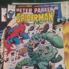 Cómics: PETER PARKER VOL 1 N 11 VERTICE. Lote 218985670