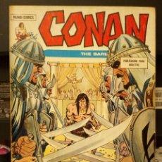 Comics : CONAN THE BARBARIAN NÚM. 17 - VÉRTICE VOL. 1. Lote 219011030