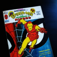 Cómics: ESPECIAL SUPERHEROES 2 NORMAL ESTADO VERTICE. Lote 219148611