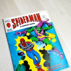 Cómics: CASI EXCELENTE ESTADO SPIDERMAN 14 VOL III VERTICE. Lote 219149093
