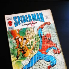 Cómics: SPIDERMAN 8 NORMAL ESTADO VOL III VERTICE. Lote 219153132