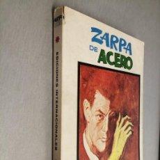 Fumetti: ZARPA DE ACERO Nº 11 / VÉRTICE EDICIÓN ESPECIAL. Lote 219170986