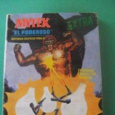 Cómics: MYTEX EL PODEROSO EXTRA Nº 13 VERTICE TACO. Lote 219213567