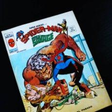 Cómics: MUY BUEN ESTADO SUPER HEROES 36 VOL II VERTICE. Lote 219318363