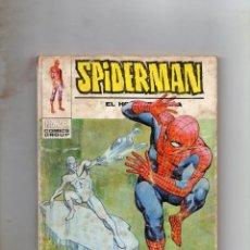 Cómics: COMIC VERTICE 1973 SPIDERMAN VOL1 Nº 40 (USADO). Lote 219350295