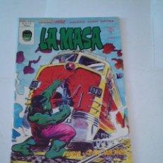 Cómics: LA MASA - VOLUMEN 3 - NUMERO 41 - VERTICE - MUY BUEN ESTADO - CJ 107 - GORBAUD. Lote 219432130