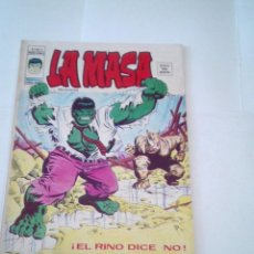 Cómics: LA MASA - VOLUMEN 3 - NUMERO 12 - VERTICE - MUY BUEN ESTADO - NUEVO - CJ 107 - GORBAUD. Lote 219432881