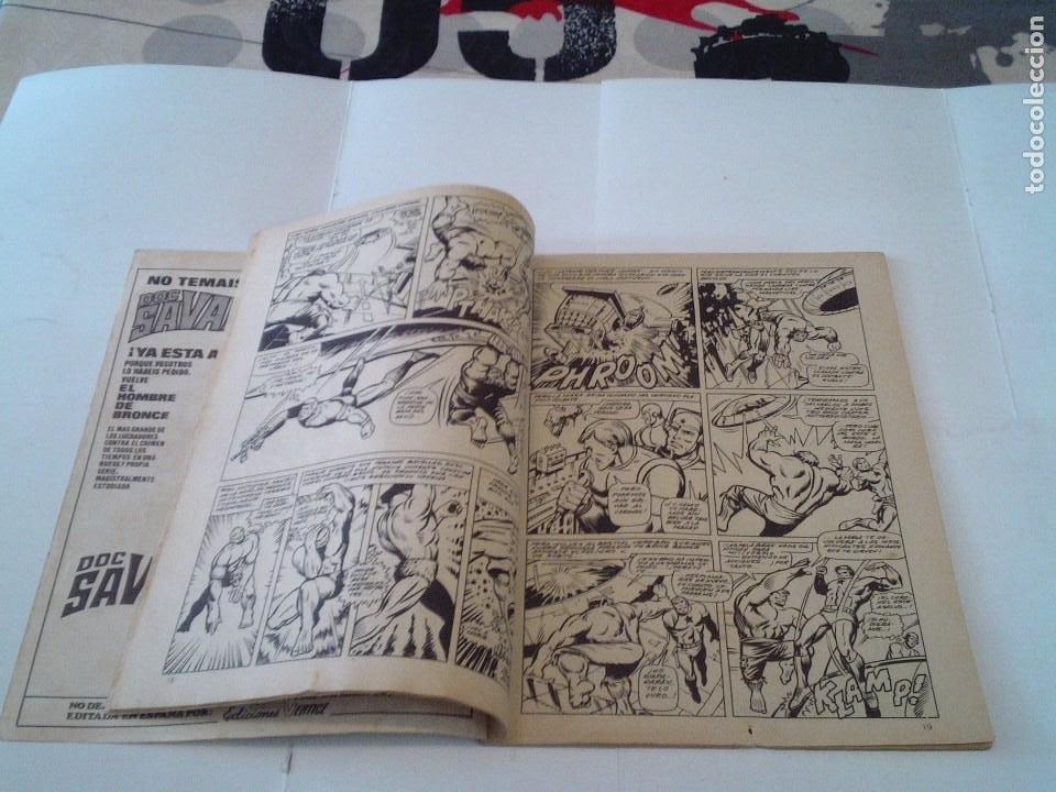 Cómics: LA MASA - VOLUMEN 3 - NUMERO 3 - VERTICE - CJ 107 - GORBAUD - Foto 3 - 219434222