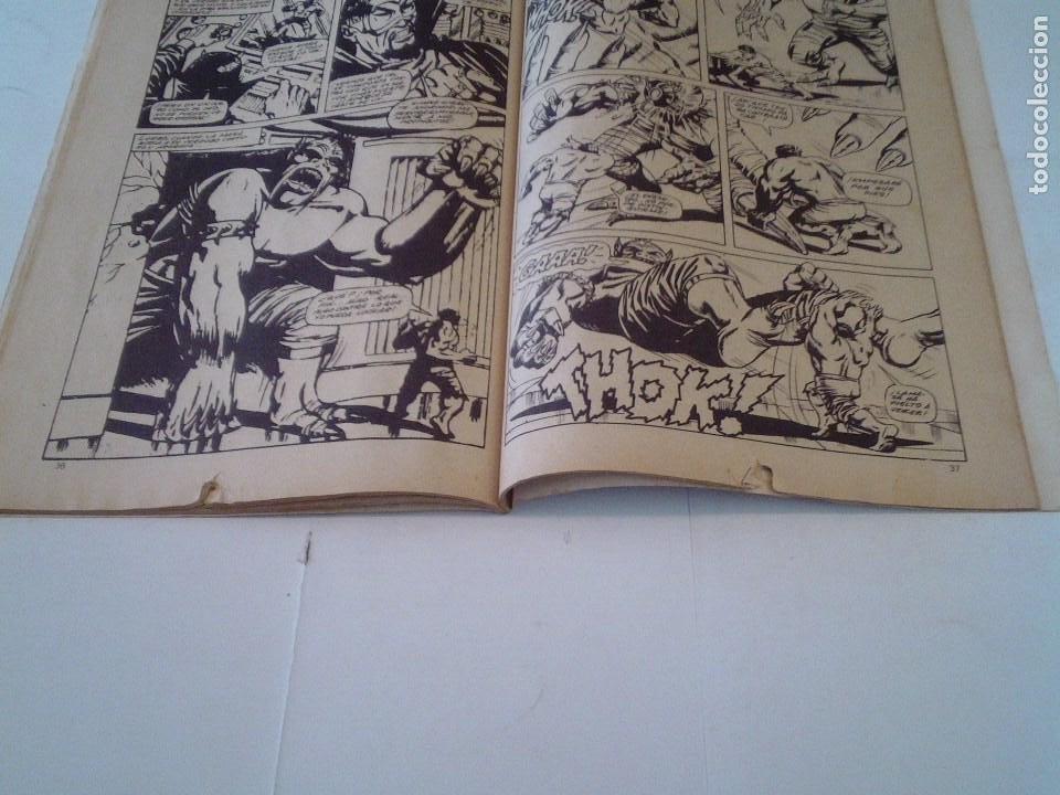 Cómics: LA MASA - VOLUMEN 3 - NUMERO 3 - VERTICE - CJ 107 - GORBAUD - Foto 4 - 219434222