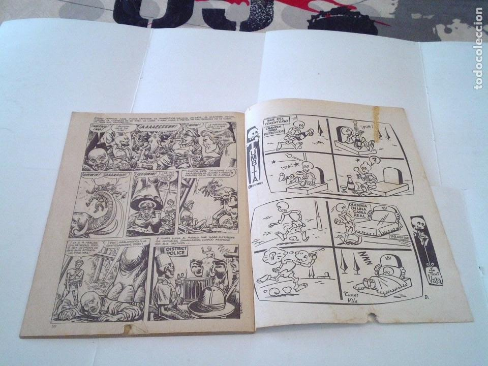 Cómics: LA MASA - VOLUMEN 3 - NUMERO 3 - VERTICE - CJ 107 - GORBAUD - Foto 5 - 219434222