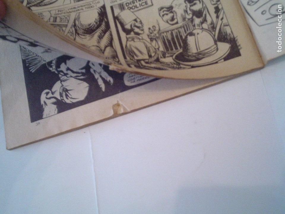 Cómics: LA MASA - VOLUMEN 3 - NUMERO 3 - VERTICE - CJ 107 - GORBAUD - Foto 6 - 219434222