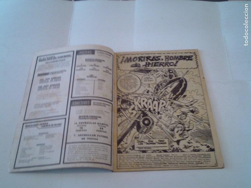 Cómics: LA MASA - VOLUMEN 3 - NUMERO 15 - VERTICE - CJ 107 - GORBAUD - Foto 2 - 219434450