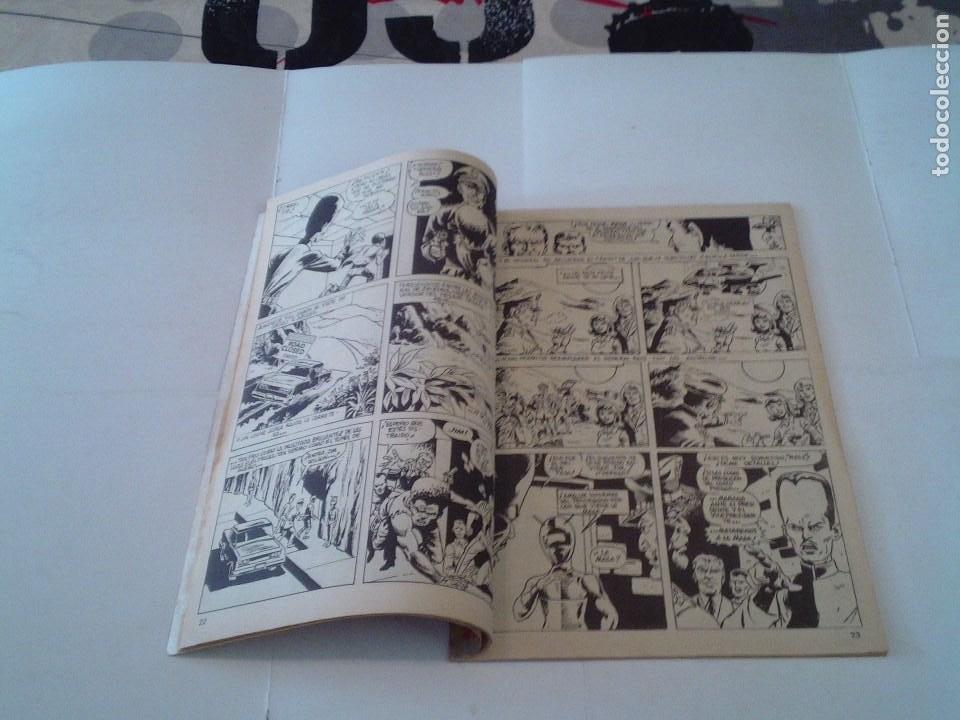 Cómics: LA MASA - VOLUMEN 3 - NUMERO 22 - VERTICE - CJ 107 - GORBAUD - Foto 3 - 219434646