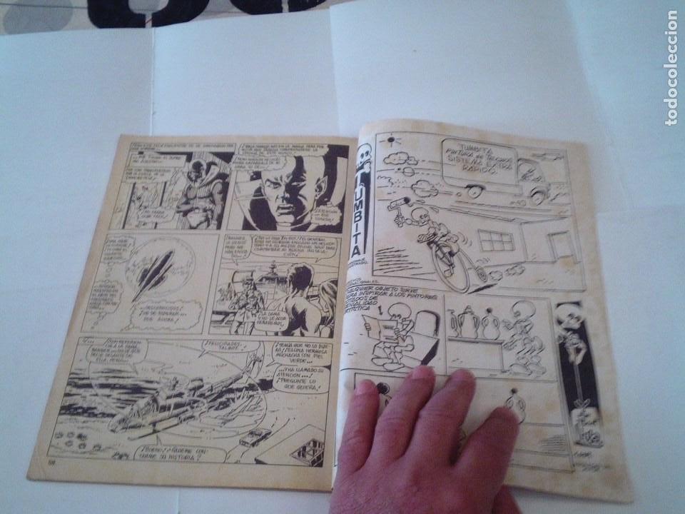 Cómics: LA MASA - VOLUMEN 3 - NUMERO 22 - VERTICE - CJ 107 - GORBAUD - Foto 4 - 219434646