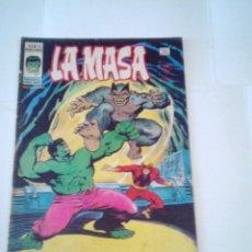 Cómics: LA MASA - VOLUMEN 3 - NUMERO 29 - VERTICE - CJ 107 - GORBAUD. Lote 219434790