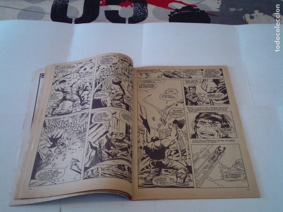 Cómics: LA MASA - VOLUMEN 3 - NUMERO 27 - VERTICE - CJ 107 - GORBAUD - Foto 3 - 219437906