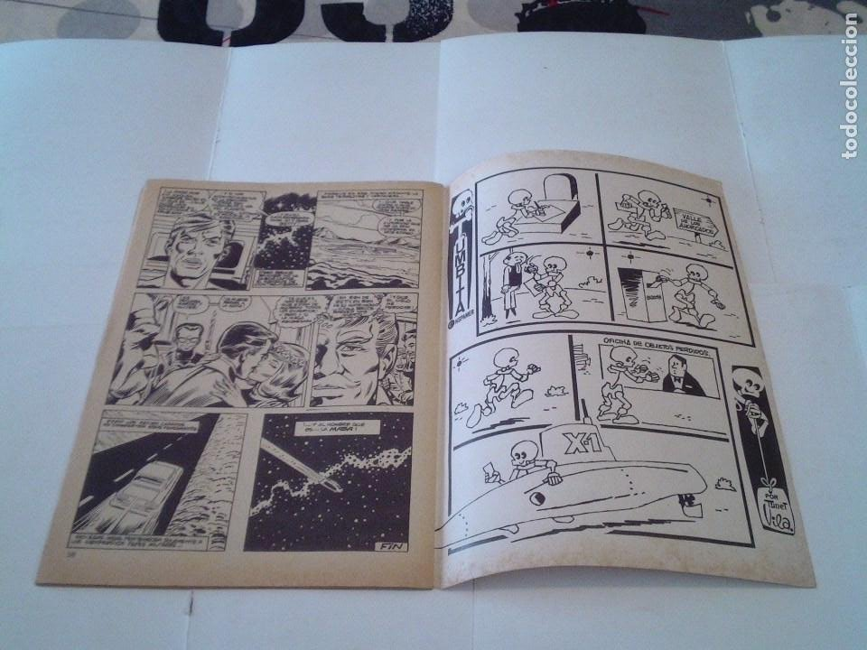 Cómics: LA MASA - VOLUMEN 3 - NUMERO 27 - VERTICE - CJ 107 - GORBAUD - Foto 4 - 219437906