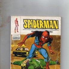 Cómics: COMIC VERTICE 1973 SPIDERMAN VOL1 Nº 39 (BUEN ESTADO). Lote 219468362