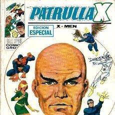 Cómics: PATRULLA X VOLUMEN 1 Nº 31, BUEN ESTADO. Lote 219592607